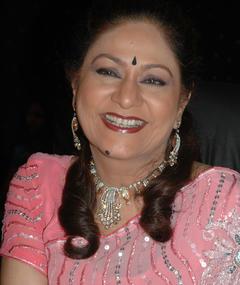 Photo of Aruna Irani