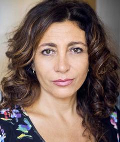 Photo of Antonella Stefanucci