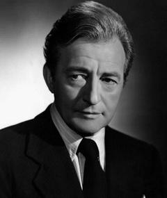 Photo of Claude Rains