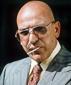 Photo of Telly Savalas