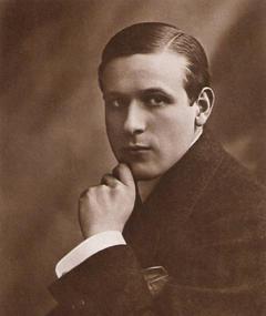 Photo of Richard Eichberg