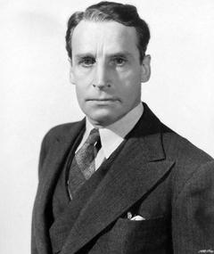 Photo of Henry Daniell
