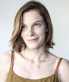 Photo of Lindsay Burdge