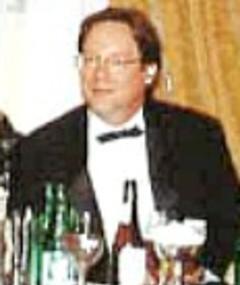 Photo of John Roberdeau