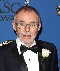 Photo of John Toll