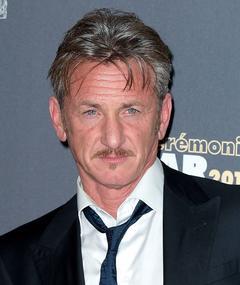 Photo of Sean Penn