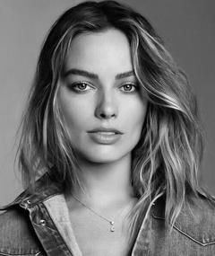 Gambar Margot Robbie