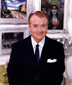 Foto van Red Skelton