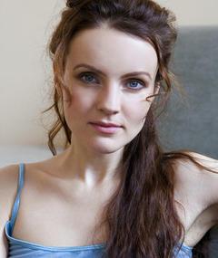 Photo of Veronika Bellová