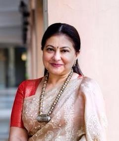 Photo of Smita Jaykar