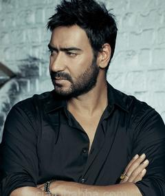 Photo of Ajay Devgn