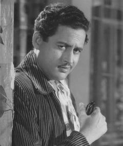 Photo of Guru Dutt