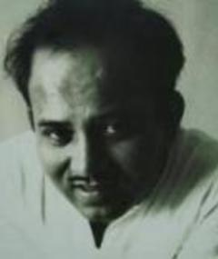 Photo of Abrar Alvi