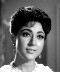 Photo of Mala Sinha