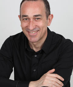 Photo of José Luis Martínez