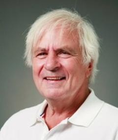 Photo of Jay Cronley