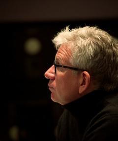 Photo of Mark Graham