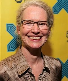 Photo of Alison Bagnall