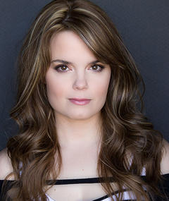 Photo of Kimberly J. Brown