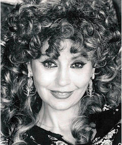 Photo of Mary Paz Pondal