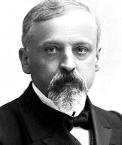 Photo of Henryk Sienkiewicz