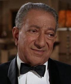 Photo of Abraham Sofaer