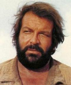 Foto van Bud Spencer