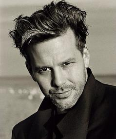 Photo of Mickey Rourke