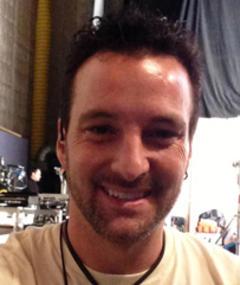 Photo of Chris Shadley