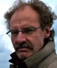 Photo of Alain Marcoen