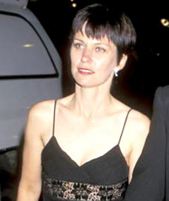 Photo of Robyn Moore