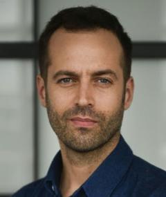 Photo of Benjamin Millepied