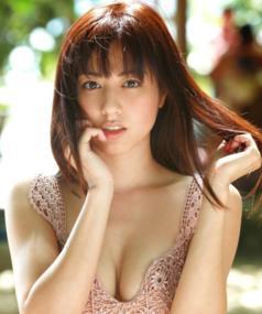 Photo of Yumi Sugimoto