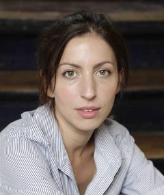 Photo of Anna Sigalevitch