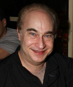 Photo of Robert Trebor