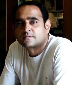 Vikram K. Kumar adlı kişinin fotoğrafı