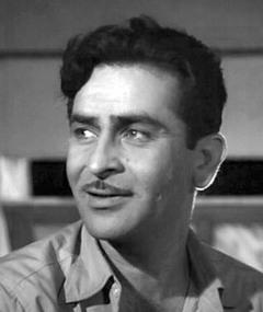 Photo de Raj Kapoor