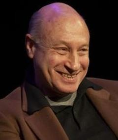 Photo of Pascal Bonitzer