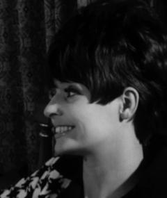 Photo of Jeane Manson