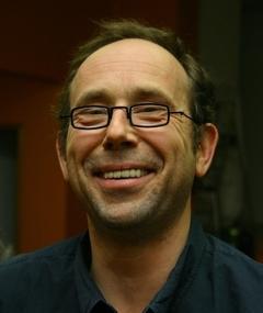 Photo of Olivier Gourmet