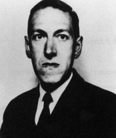 Photo of H.P. Lovecraft