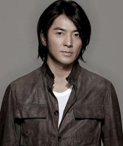 Photo of Ekin Cheng