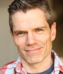Photo of Mark Engelhardt