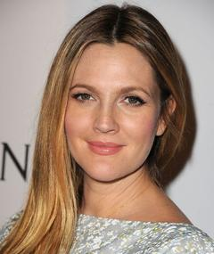 Photo de Drew Barrymore