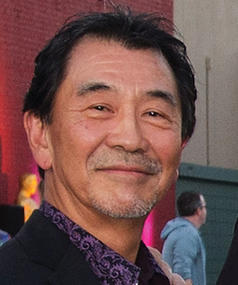 Richard Chew adlı kişinin fotoğrafı
