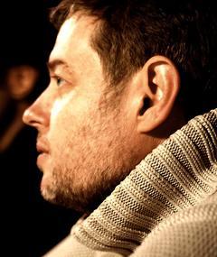 Photo of Ian Powell