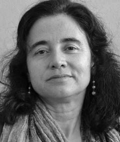 Photo of Patricia Cardoso