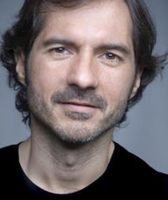 Photo of Javier Albalá