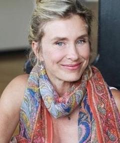 Photo of Susan Almgren