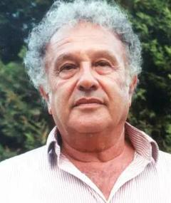 Photo of Shmuel Imberman